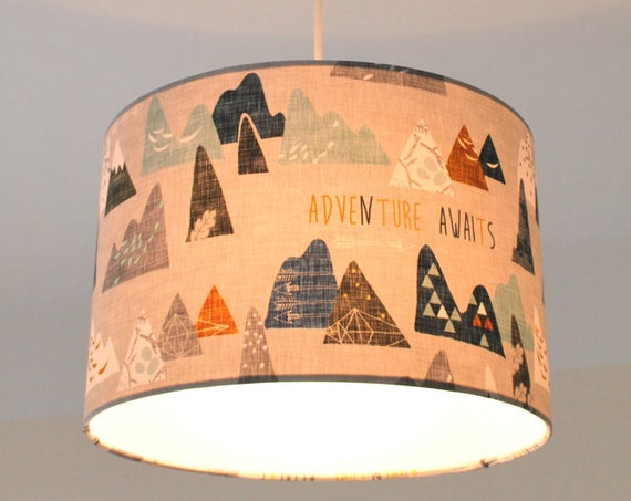 ADVENTURE TIME Lampshade