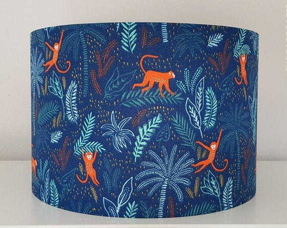 RAIN FOREST Lampshade