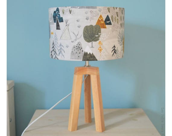 ADVENTURE TIME II lamp