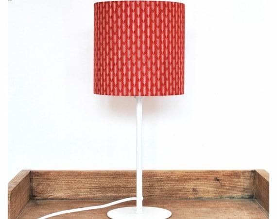 Light RED ARROW