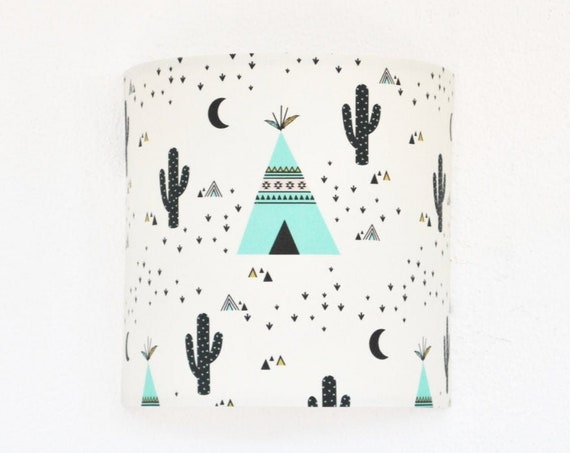 CACTUS -CO Wall Applique