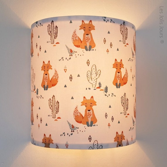 FOXY Wall Sconce