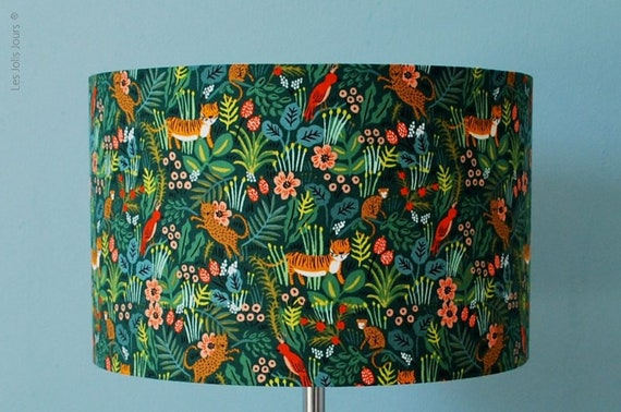 JUNGLE Lampshade