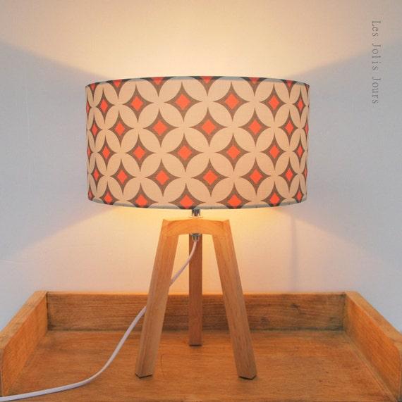 Lamp tripod SILKEBORG