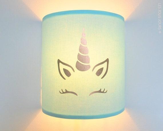 MAGIC wall applique (mint)