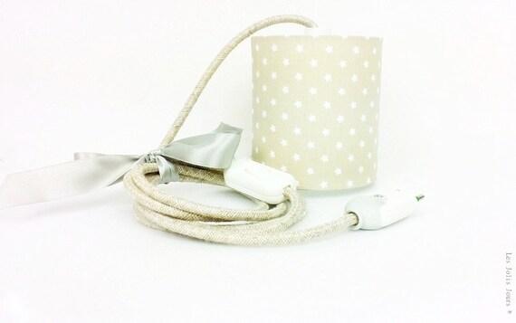 Portable lamp LINO