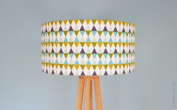 Lampshade MINT COMEDY