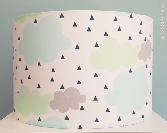 CLOUD lampshades