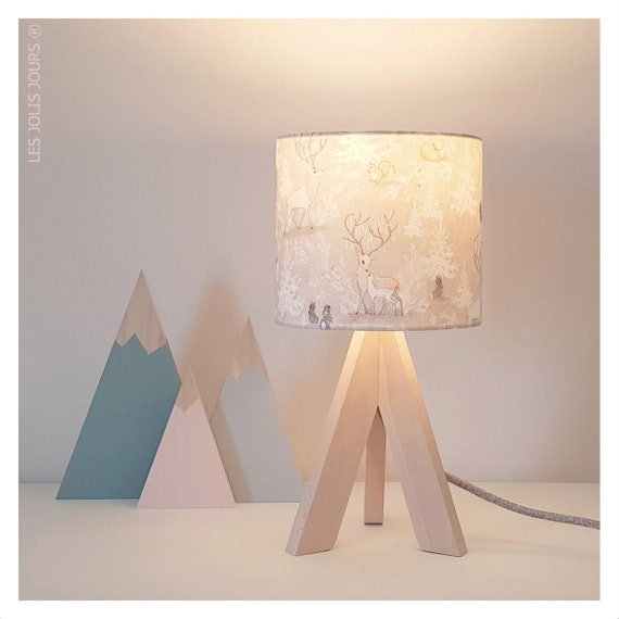WINTER Lamp