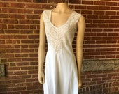 Vintage Nightgown Elegant and Sexy