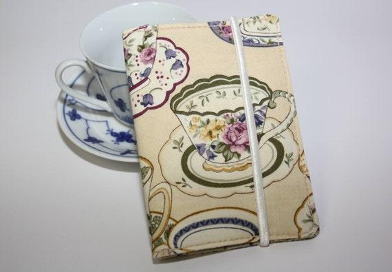 étui à thé, porte-théière beige, étui à thé, porte-théière, sac à thé, cadeau de noël, linge de thé, porte-sachet de thé