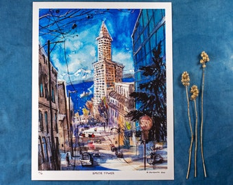 """SMITH TOWER 