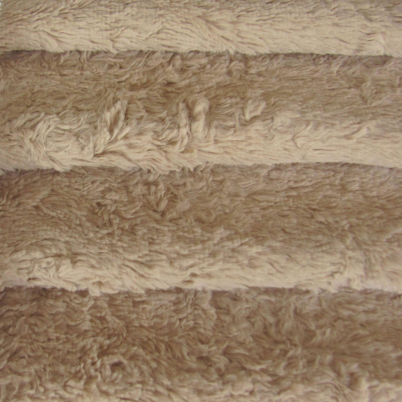 VIS1 Dolls Viscose -16 yard Art /& Crafts in Intercal/'s Color 151S-Tuscan Chestnut German Viscose Fur Fabric Handmade Teddy Bears Fat