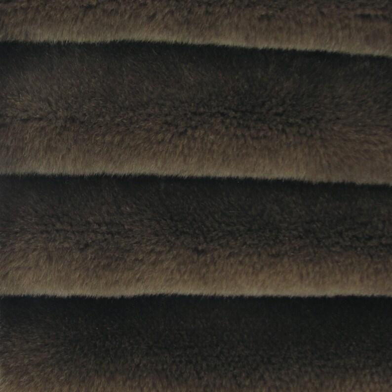 san francisco 411d5 6064e TIS-49 - Tissavel pelliccia ecologica tessuto. Un