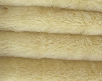 SALE: Buy one or more 1/6 yards (Fat) at this Low price. REGULAR 26.65. Quality 740S in Color 433S-French Vanilla