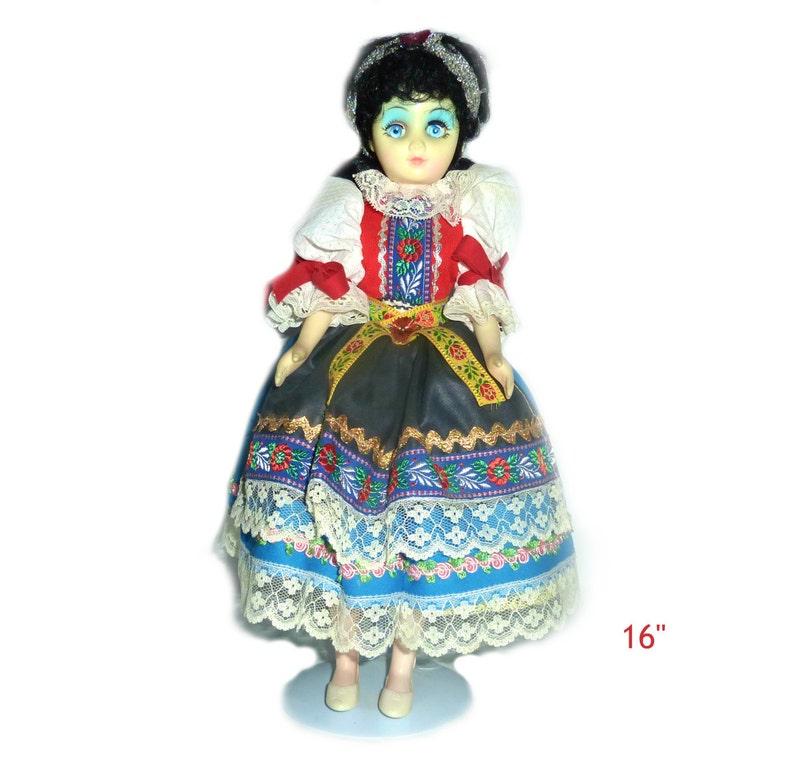 Giocattoli E Modellismo Precise Bambolina Porcellain Doll Bambola Pupazzo Bambole E Bambolotti
