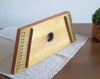 photograph about Free Printable Lap Harp Music Cards referred to as Harp new music Etsy