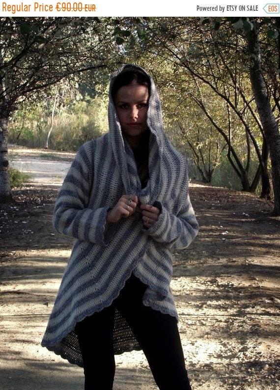 Runden häkeln häkeln Mantel Pullover häkeln Hoodie häkeln | Etsy