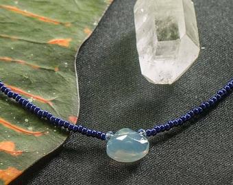bright-ocean necklace