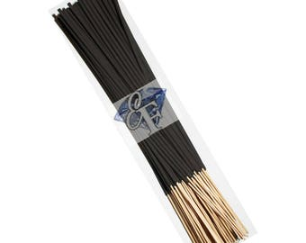 85-100 Charcoal Incense Sticks by ExtravagantFragrances Variety List number Two