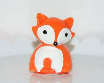 Fox Shaped Lip Gloss- Super Cute Foxy!