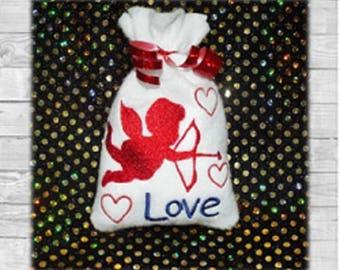 ITH Treat Bag-Cupid