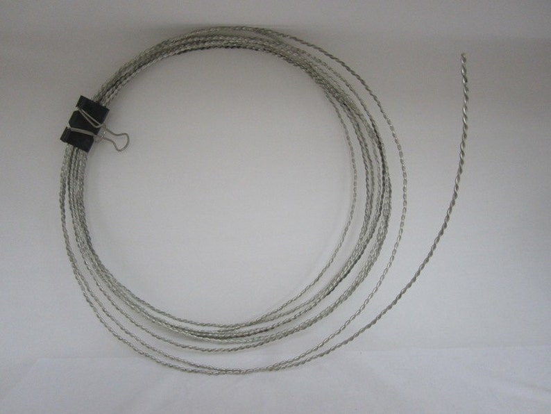 1 LB 18 gauge pretinned copper wire