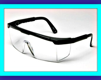 Safety Glasses, Safety Lenses