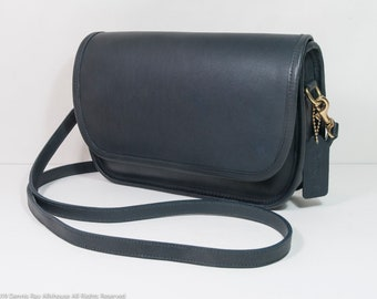 daa5fe1db78d Vintage Coach Ritchie bag