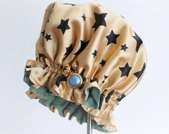 Bouffant Shower Cap