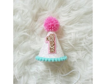 Baby Party Hat