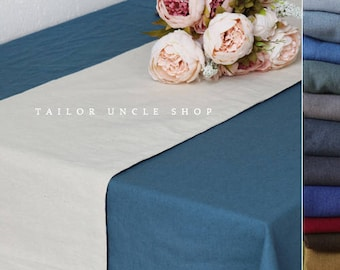 Popular Items For Cotton Tablecloth