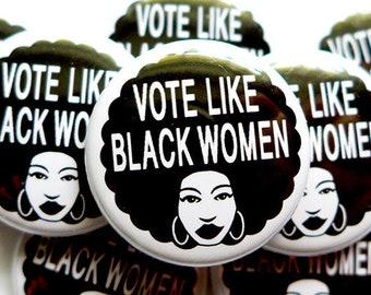 Black Lives/Black Women