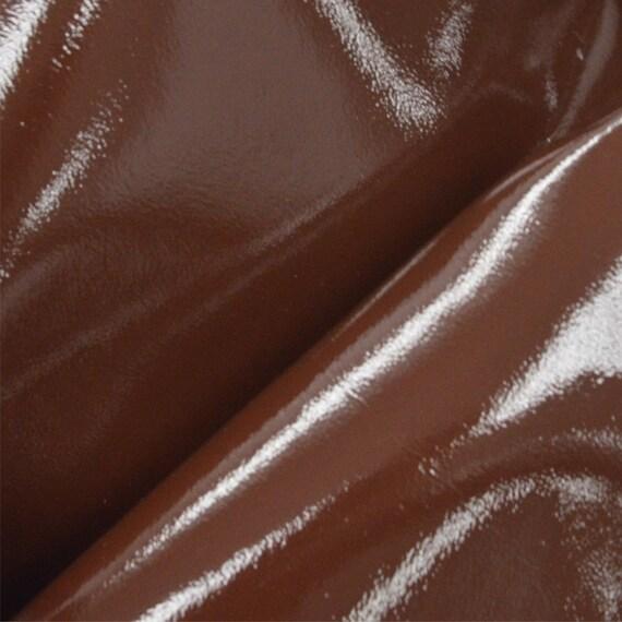 "Pre-cut Light Russet Leather Oil Tan Cow Hide 4/"" x 6/"" 5-6 ounces Smooth"