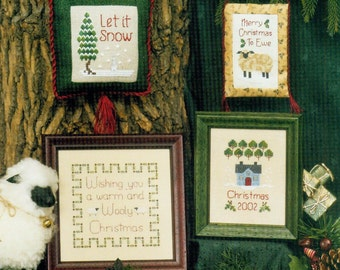 Christmas Wishes by Elizabeth's Designs