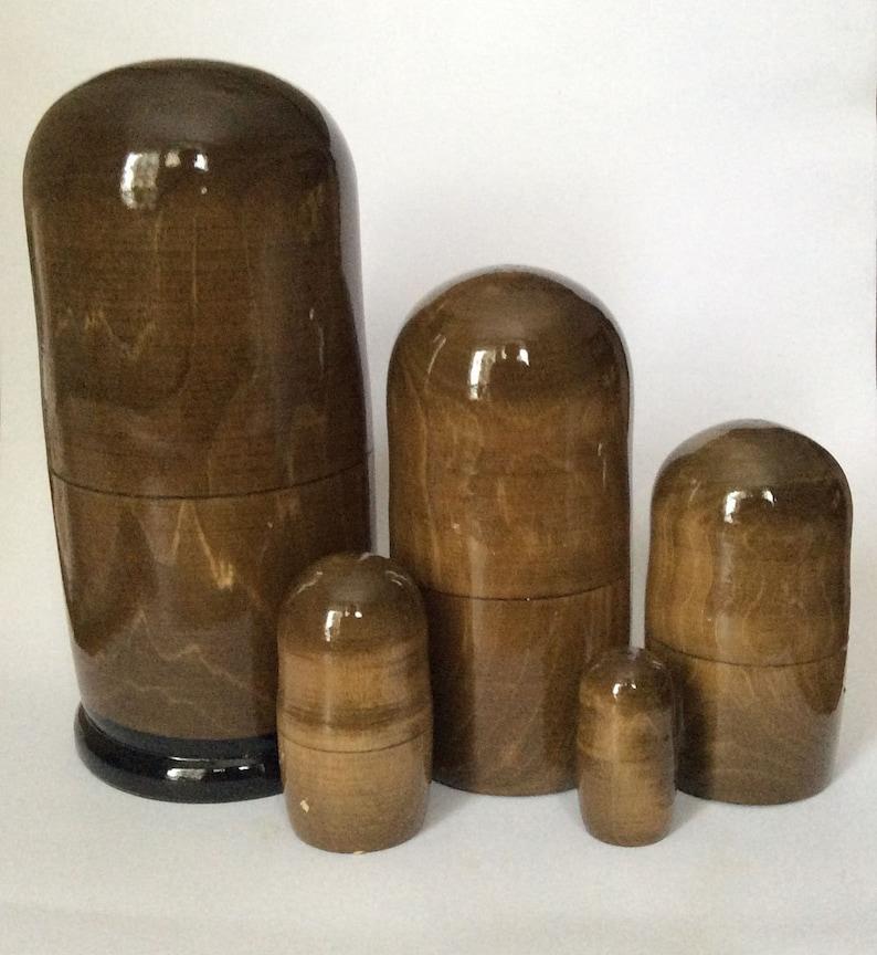 Tolstoy Ostrovsky nesting dolls Free Worldwide shipping plus free gift Dostoevsky Chehov Pushkin