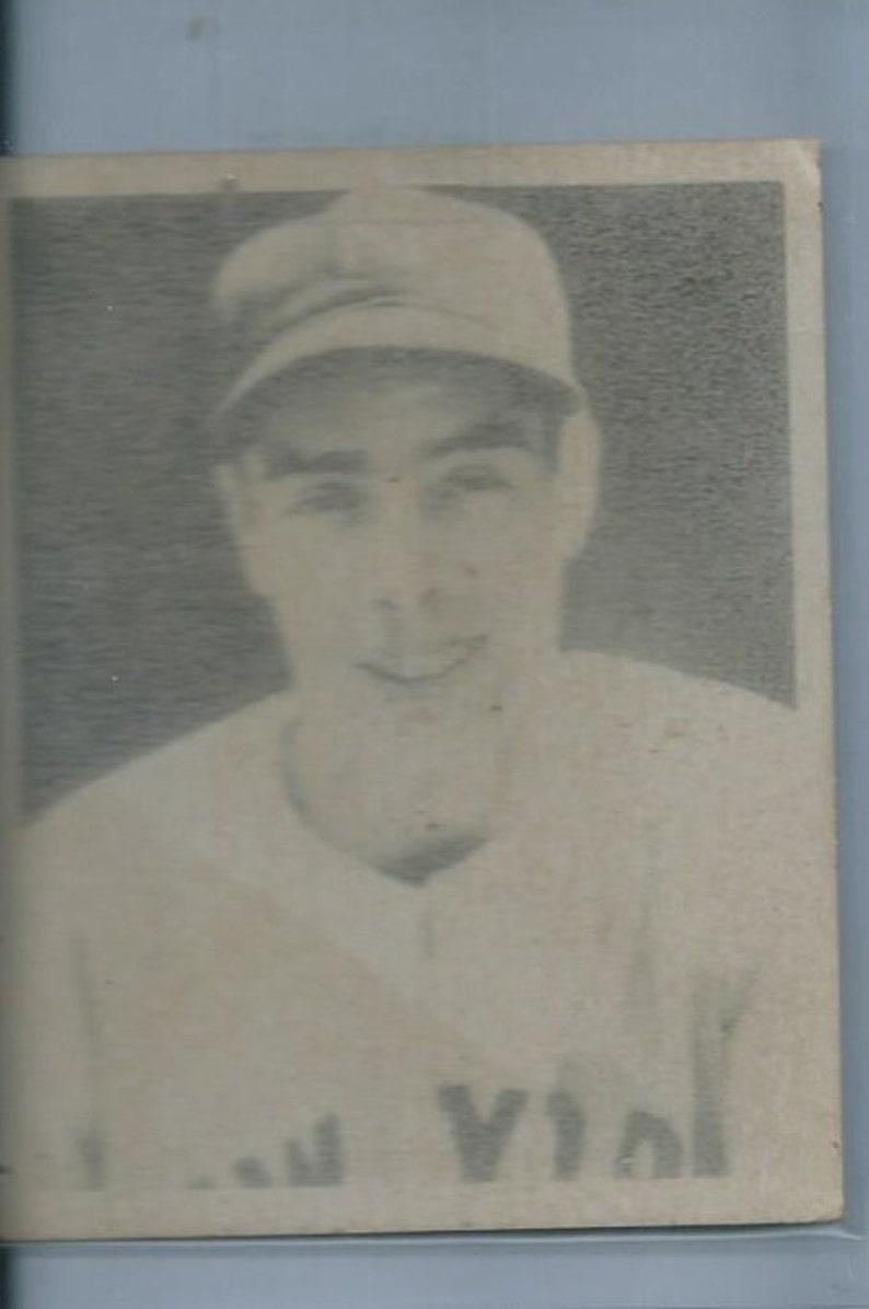 1939 Playball Joe Dimaggio Rookie Rp Card