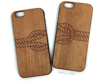 b4bde5df307749 Best Friend Phone Case, iPhone 7 Plus Case, iPhone 7 Case, iPhone 6s, Samsung  Galaxy S7 Case, S8, Wood Phone Case, Gifts for Him, Nautical