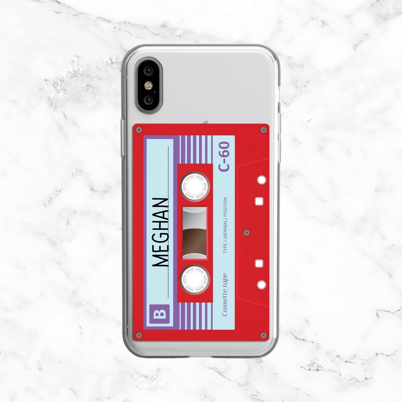 coque samsung s9 cassette