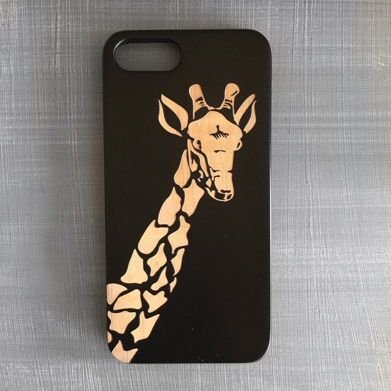 giraffe phone case iphone 8