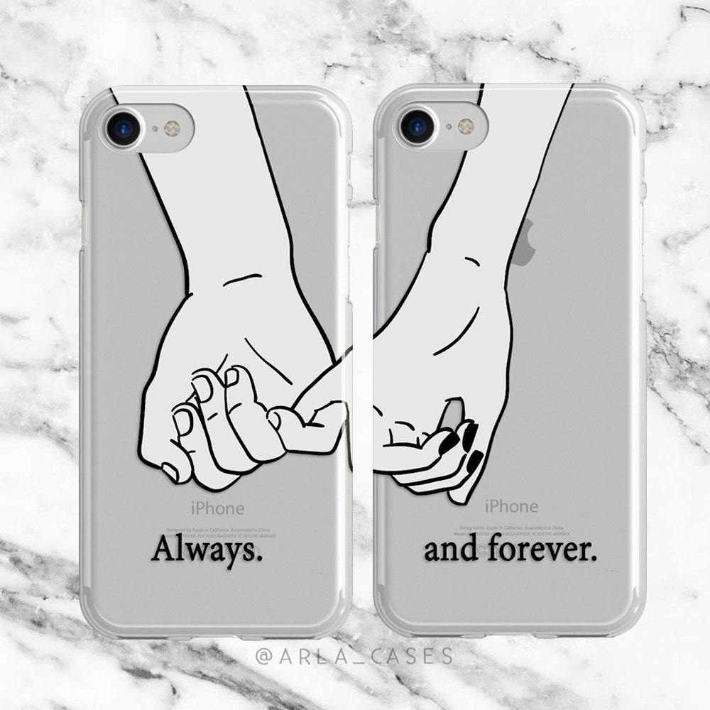 iphone 7 phone case set