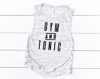 fb305ece451f1 Gym   Tonic Workout Tank