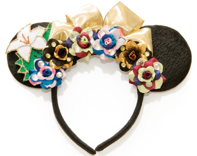 Reflection Princess Mouse Ears Headband