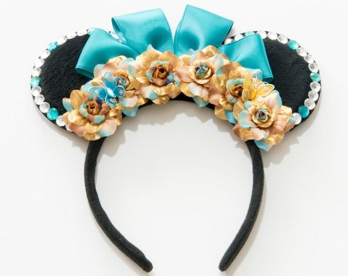 Pocahontas Mouse Ears Headband