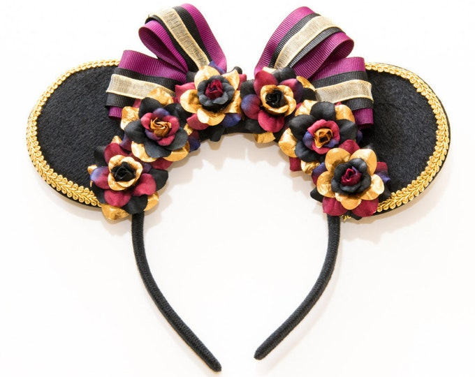 Tower of Terror Mouse Ears Headband