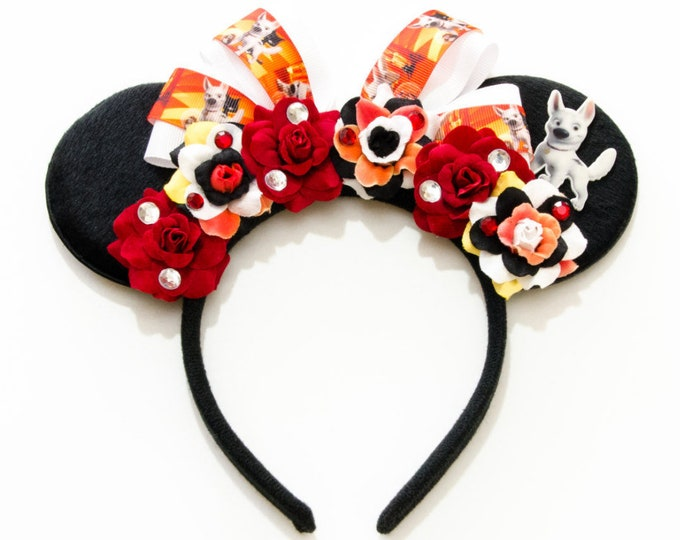 Bolt Mouse Ears