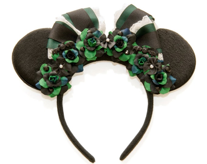 Haunted Mansion Maid Mouse Ears