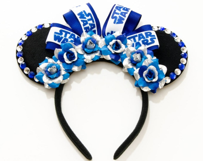 Fandom Mouse Ears Headband