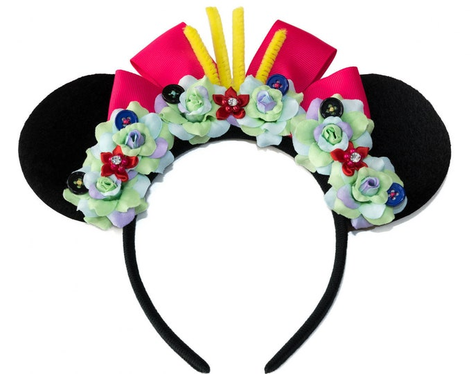 Scrump Mouse Ears Headband