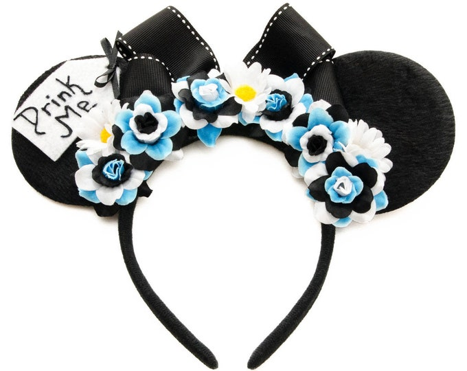 Alice Mouse Ears